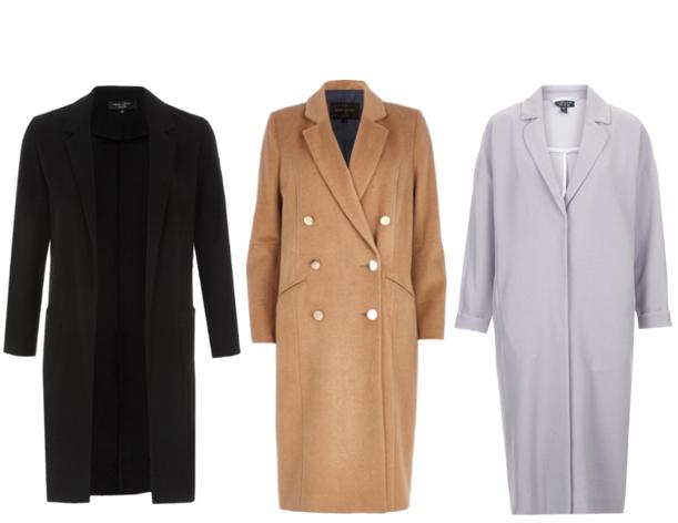 Longline Coats