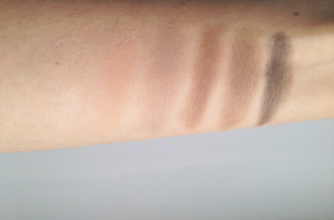Naked2 Swatch2