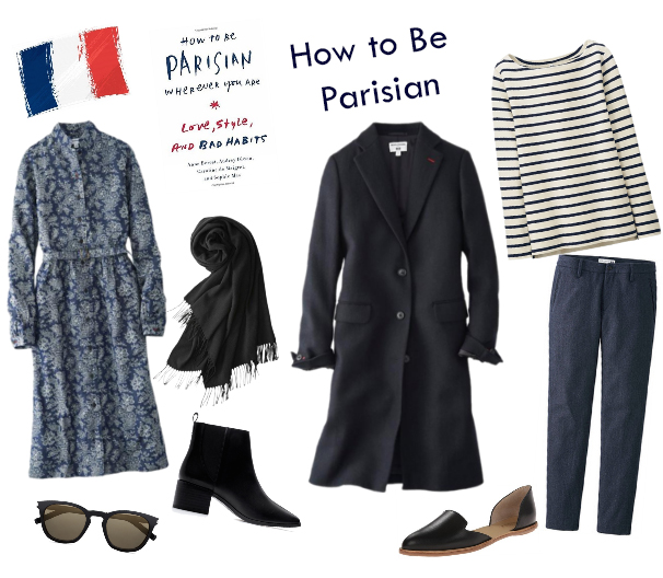 Parisian Wishlist