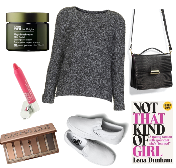 Wednesday Wishlist Not That Kind of Girl