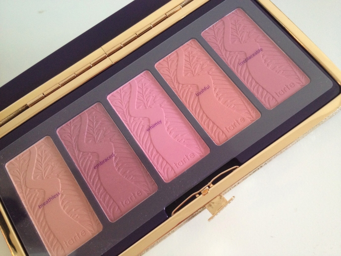 Blush Palette 1