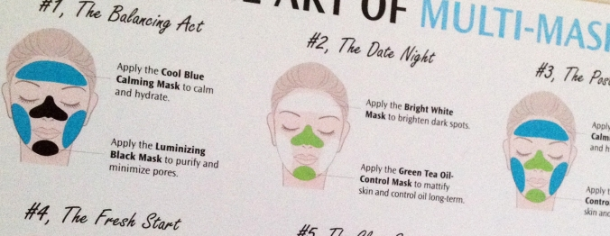 Face Mask Kit crop