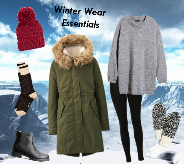 Winter Wear Essentials
