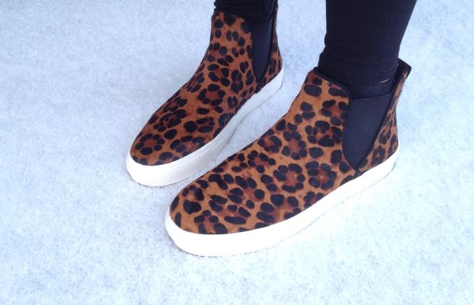 Leopard Sneakers 5