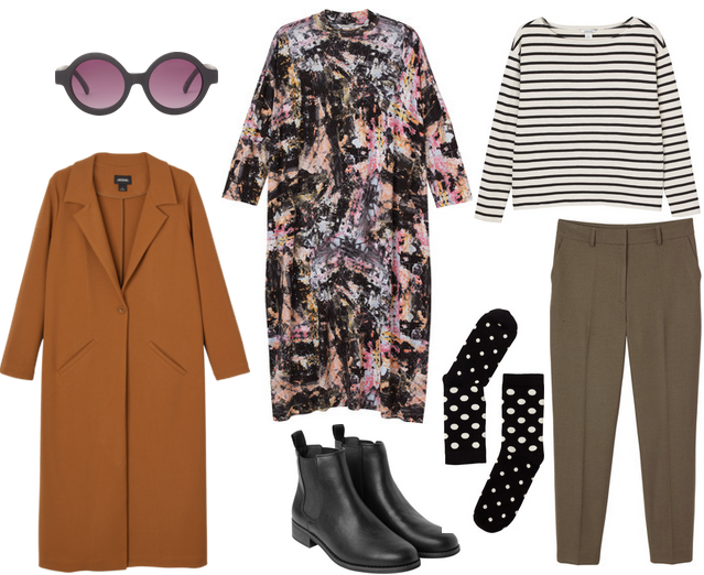 Fall Fashion 2015 Monki