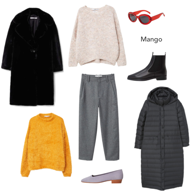 Mango_High Street Fashion Picks